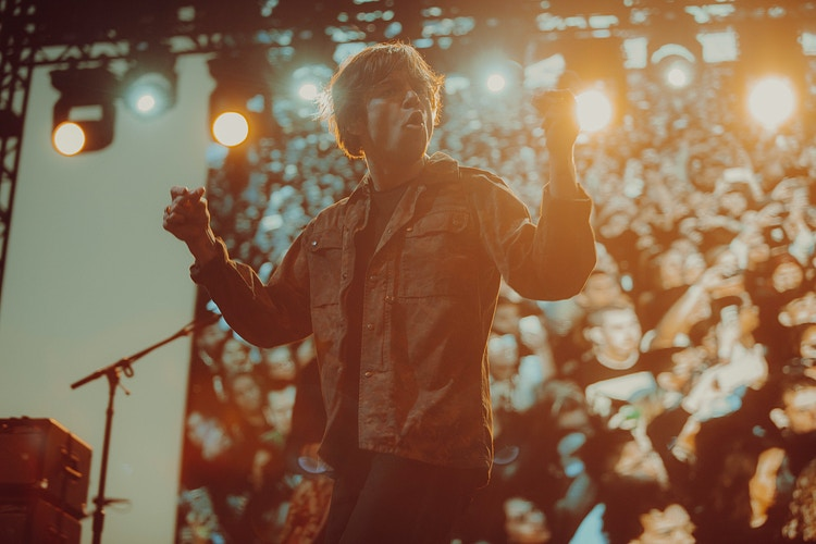 CAGE THE ELEPHANT - HVG | Fine Art Photography & Other Creations