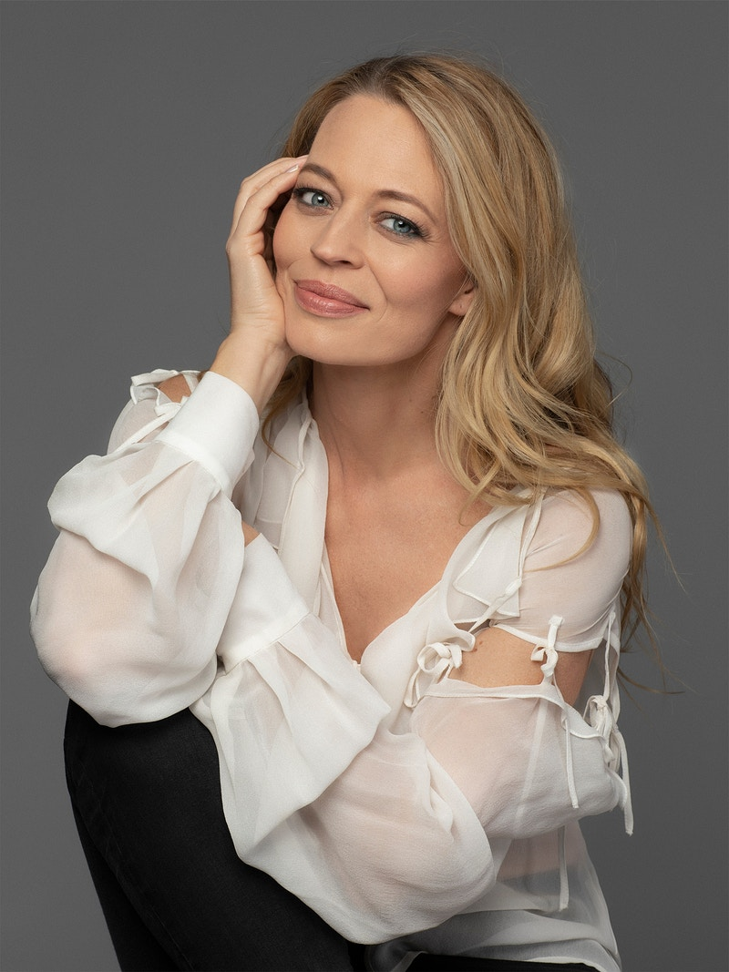 Jeri Ryan - Seven of Nine - Star Trek - Holly Parker - Photographer