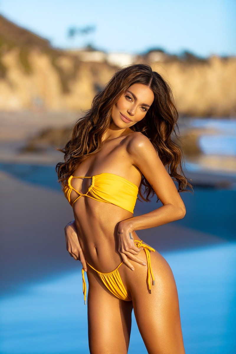 Swimwear - Holly Parker - Photographer
