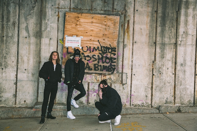 Chase Atlantic - Warner Bros Records - Holly Parker - Photographer