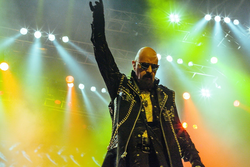 Judas Priest - Paris - Holly Parker - Photographer