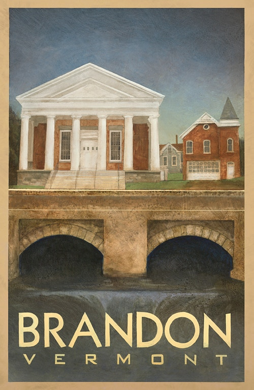 Images: Old Time Travel Posters - Charlie Hunter