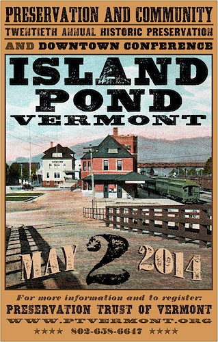 ISLAND POND - Charlie Hunter