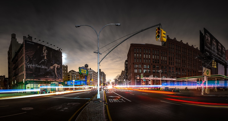 Nyc Blackout - IAN BREWER