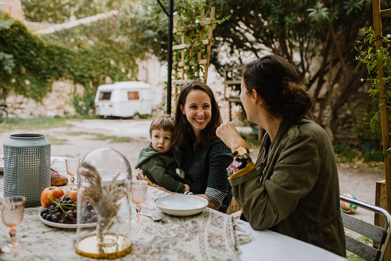 Collab Brunch Champetre A Narbonne - Ilithyia Photographie