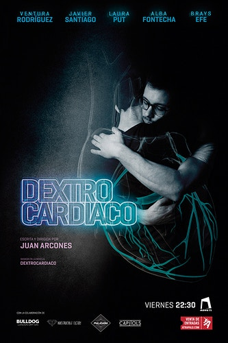 Dextrocardiaco - Indestructible Factory