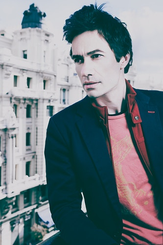 David Fonseca - Indestructible Factory
