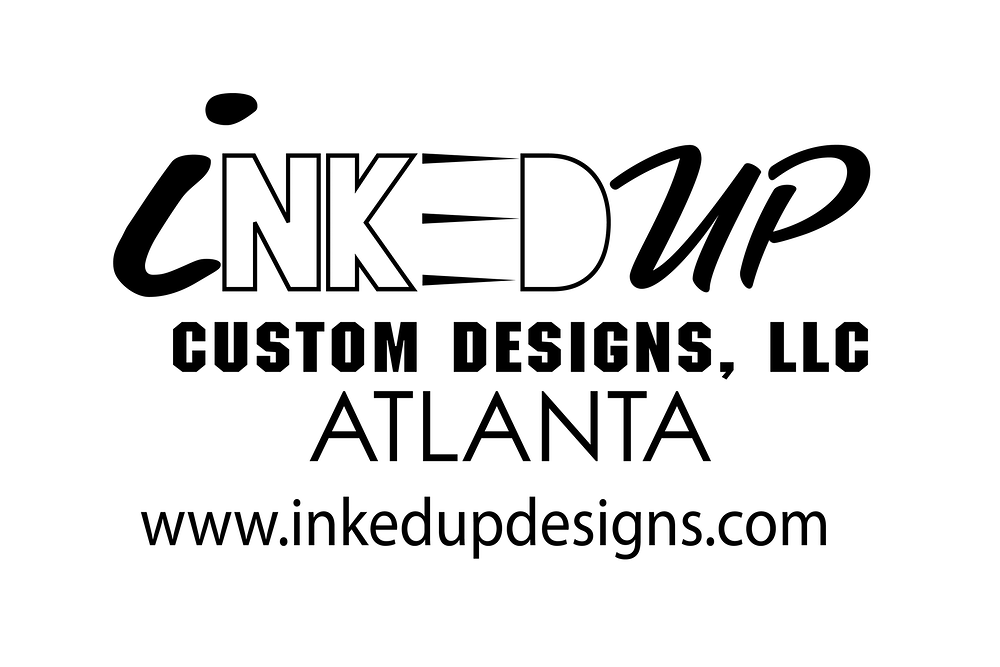 About Us - Inked Up Custom Designs Atlanta