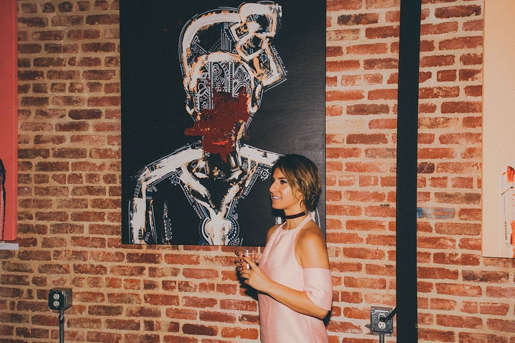 Show Gallery - Isabella Innis