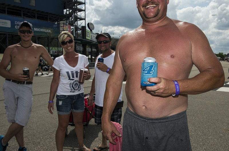 Beer Bods - Jake Crandall Photography