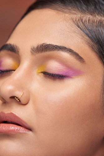 Advertising - Jaleesa Jaikaran | Makeup Artist