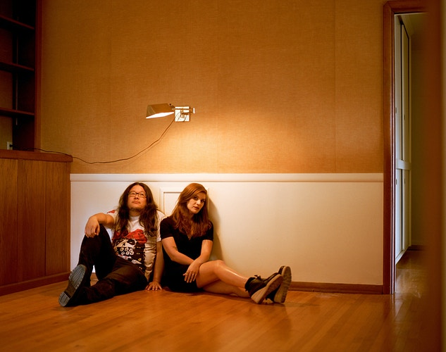 Best Coast - James Elliot Bailey - LA Photographer