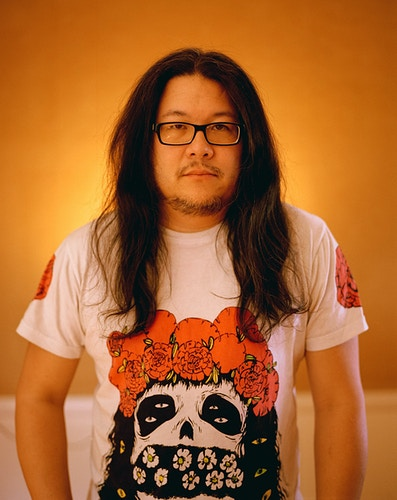 Bobb of Best Coast - James Elliot Bailey - LA Photographer