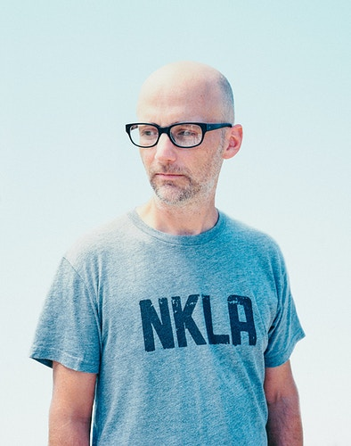 Moby - James Elliot Bailey - LA Photographer