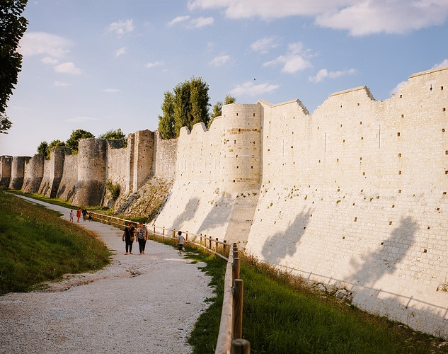 Provins - James Elliot Bailey - LA Photographer