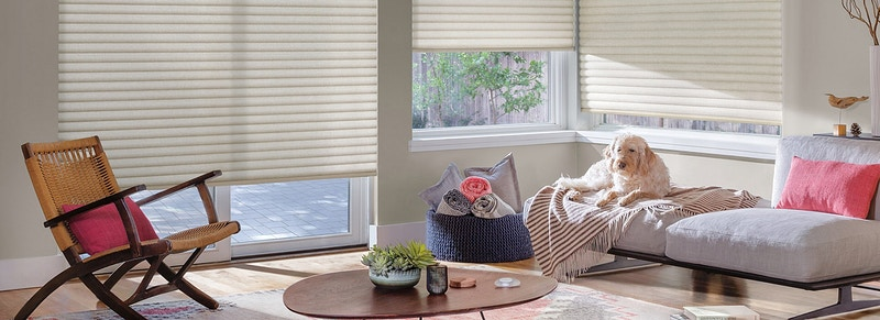 Hunter Douglas - Jan Appleton - Prop Stylist