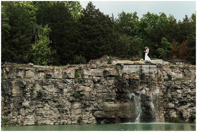 Jordan And Rachel Graystone Quarry Tn - Janelle Elise
