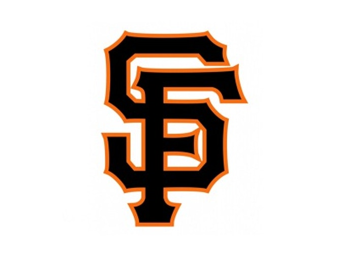 SF Giants - Jonathan Bolf