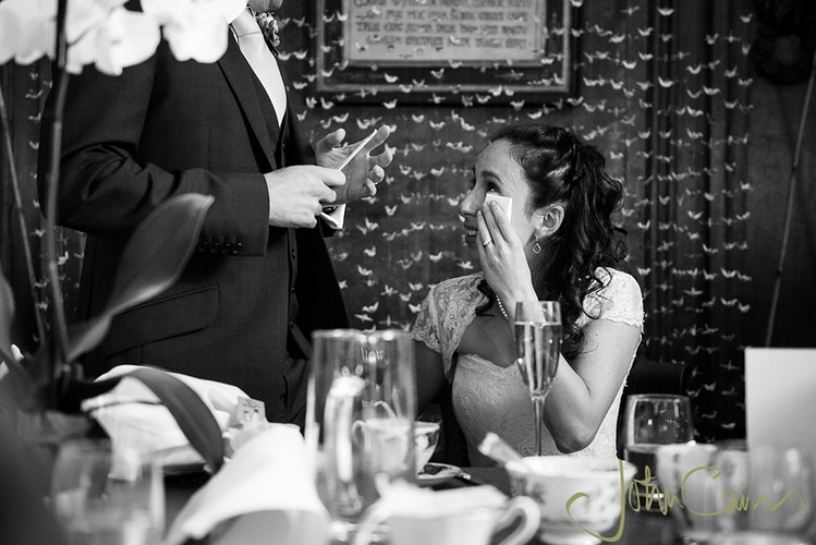 Wedding speeches - JC Wedding Photography - Oxford wedding photographer