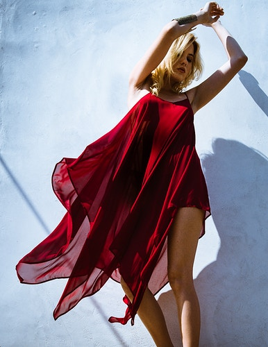 Location - JEAN-CLAUDE VORGEACK | PHOTOGRAPHY - Los Angeles Fashion, Editorial, and Commercial Photographer