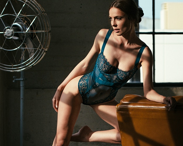 Lingerie - JEAN-CLAUDE VORGEACK | PHOTOGRAPHY - Los Angeles Fashion, Editorial, and Commercial Photographer