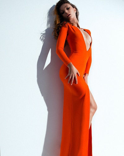 Studio I - JEAN-CLAUDE VORGEACK | PHOTOGRAPHY - Los Angeles Fashion, Editorial, and Commercial Photographer