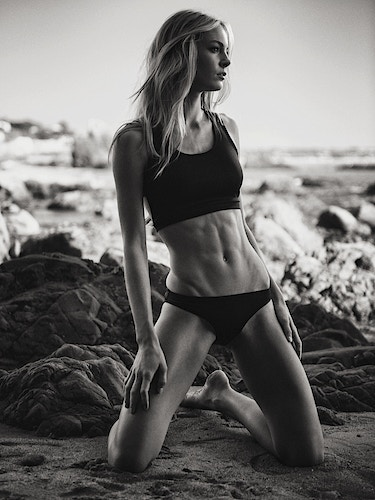 Swimwear Fitness - JEAN-CLAUDE VORGEACK | PHOTOGRAPHY - Los Angeles Fashion, Editorial, and Commercial Photographer