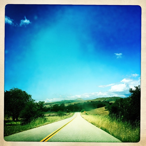 Road Trip - Jeanine Brandi Photography