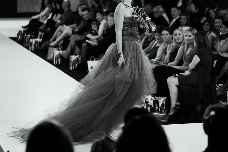 Runway And Fashion - Jed Asher Photography