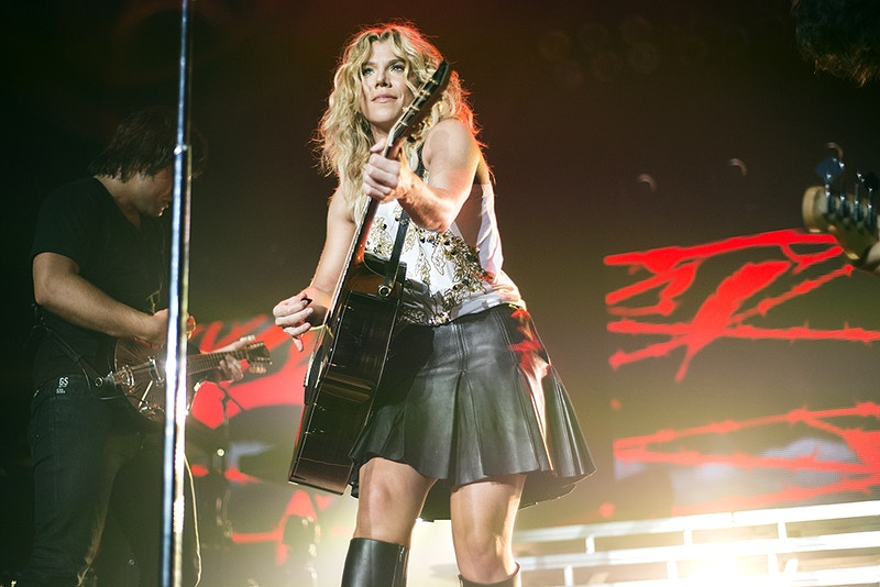 The Band Perry 101613 - Jedd Lopez