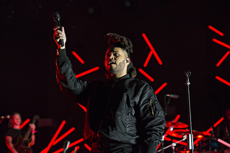 The Weeknd Hot 100 Fest 2015 - Jedd Lopez