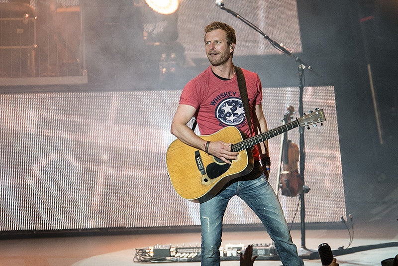Dierks Bentley 51814 - Jedd Lopez