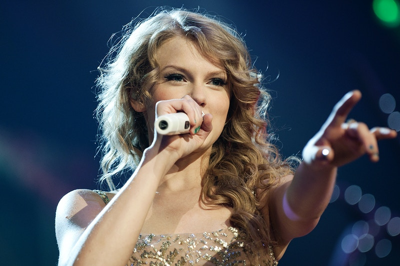 Taylor Swift - Jedd Lopez