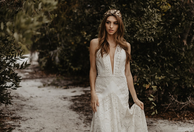 Adrianna Bridal Boca Raton Fl - JeFRESH Photography