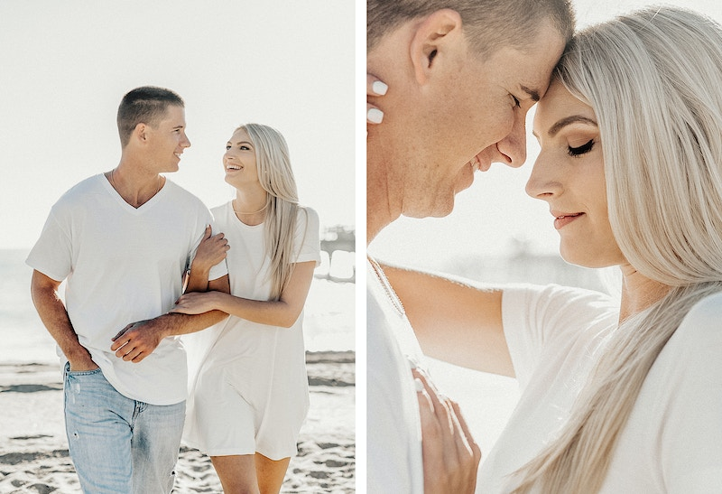 Allison And Brian Fort Lauderdale Fl - JeFRESH Photography