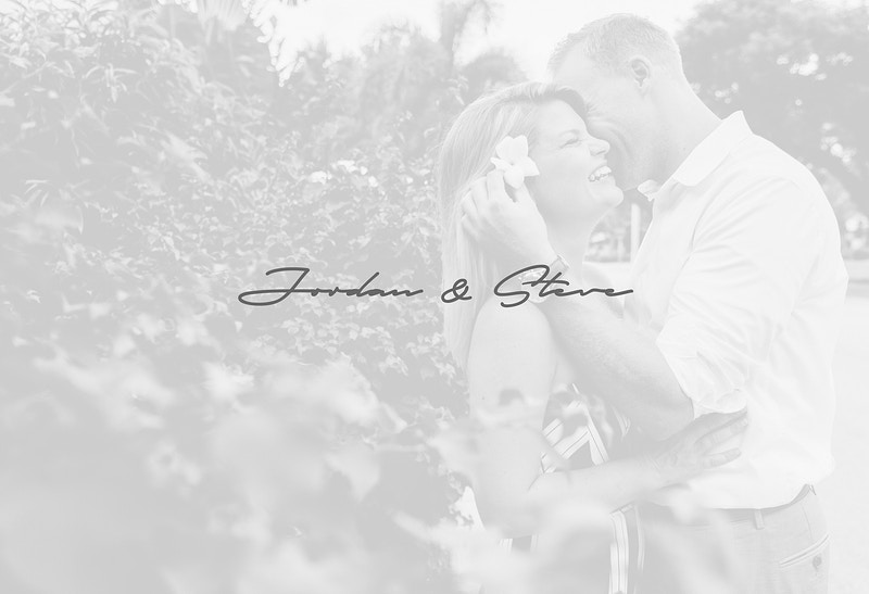 Jordan And Steve Fort Lauderdale Fl - JeFRESH Photography