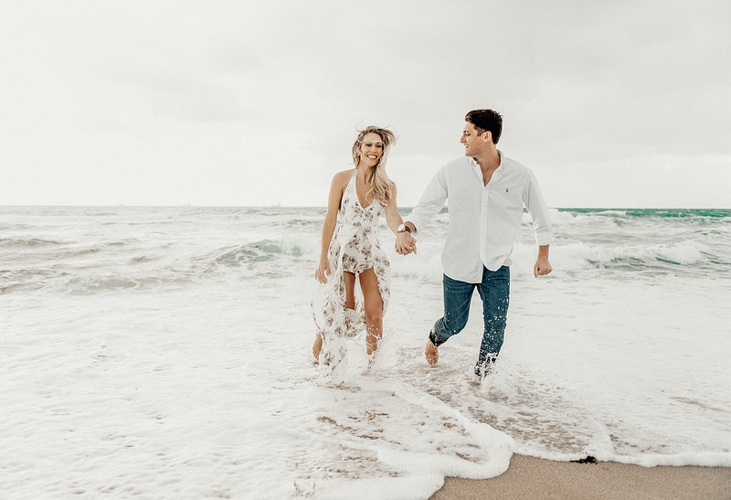 Katie And David Fort Lauderdale Fl - JeFRESH Photography
