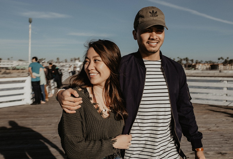 Venus And Thien San Diego Ca - JeFRESH Photography