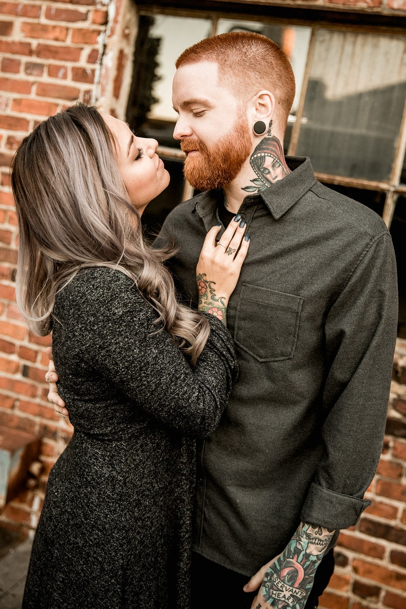 Couples - Jenn Curtis Photography