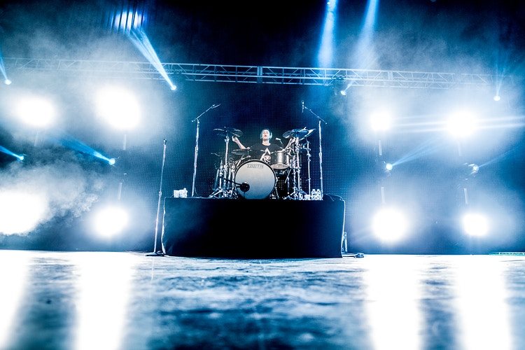 The End Is Here Tour Fir - Jenn Curtis Photography