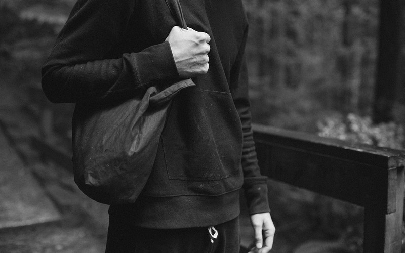 Reigning Champ - Jeremy Jude Lee   Vancouver Lifestyle Photographer