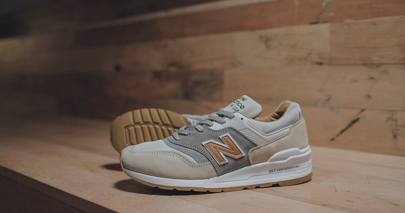 J Crew X New Balance - Jeremy Jude Lee | Vancouver Lifestyle Photographer