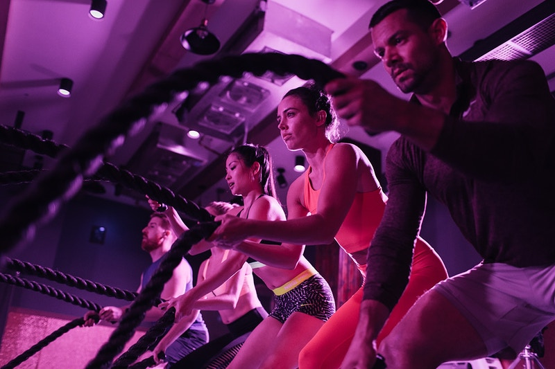 Classpass Find Your Thing - Jeremy Jude Lee | Vancouver Lifestyle Photographer