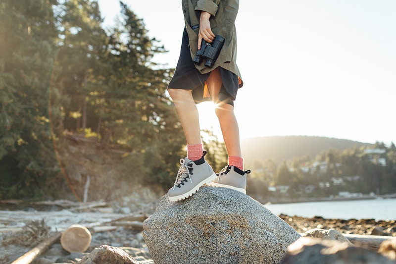 Native Shoes - Jeremy Jude Lee | Vancouver Lifestyle Photographer