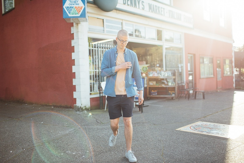 Board Of Trade Co - Jeremy Jude Lee | Vancouver Lifestyle Photographer