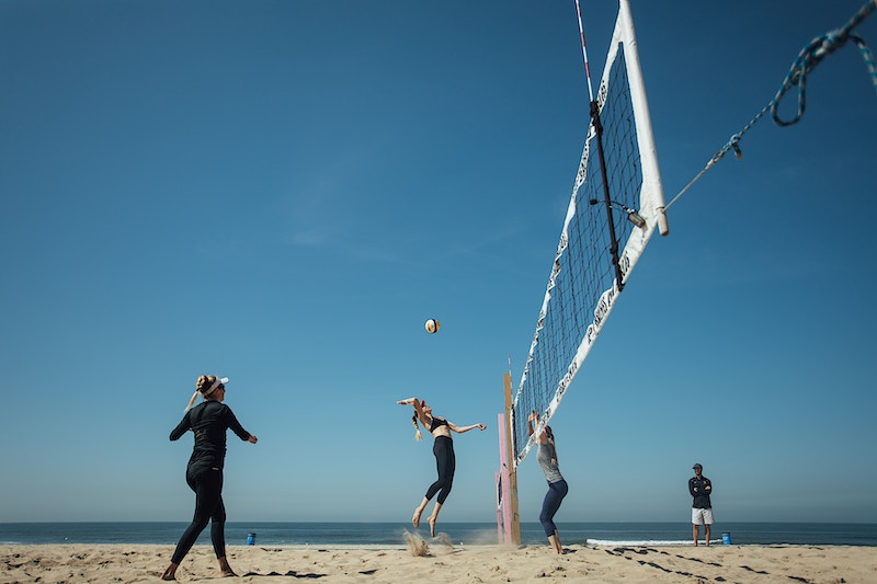 Lululemon Kerri Walsh Jennings - Jeremy Jude Lee | Vancouver Lifestyle Photographer