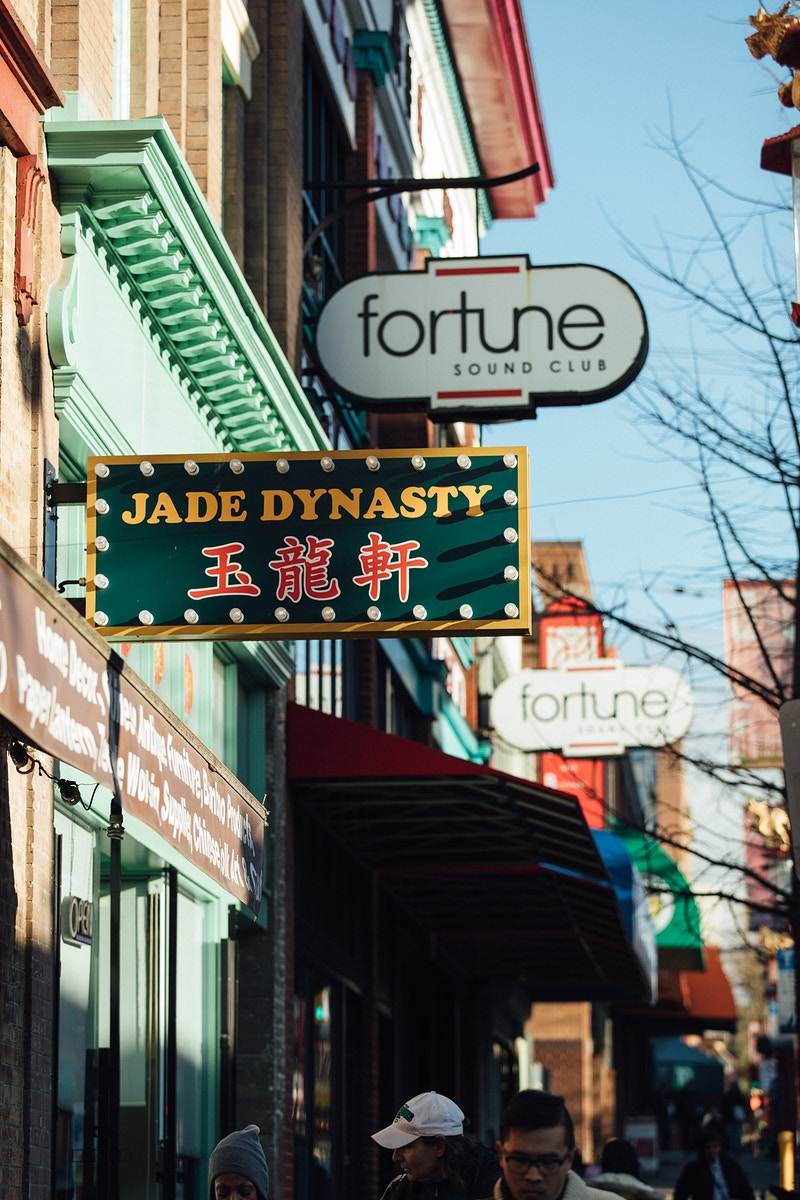 Heroine Vancouver City Guide - Jeremy Jude Lee | Vancouver Lifestyle Photographer