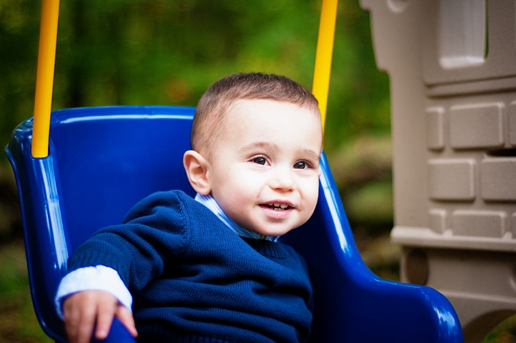 Child Portrait Session - New York, New Jersey and Connecticut Photographer | Jesse Rinka