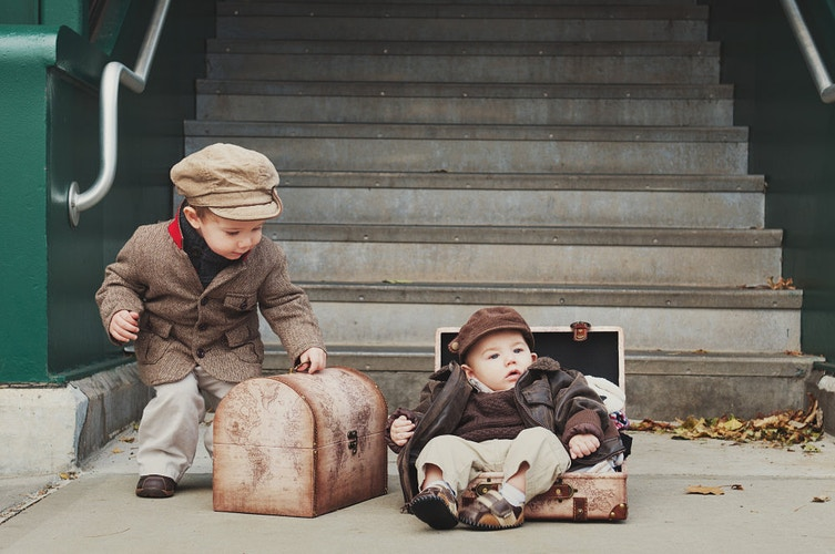Traveling Brothers - New York, New Jersey and Connecticut Photographer   Jesse Rinka