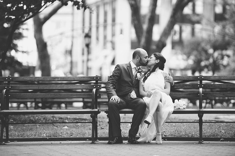 Luigia & Michele - New York, New Jersey and Connecticut Photographer | Jesse Rinka